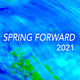 UCR Dance. Spring Forward 2021: Moving Through the Impossible - Original dance making by UCR dance majors