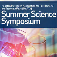 4th Annual Summer Science Symposium: Call for Abstracts