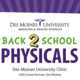 Back to School Physicals 2021