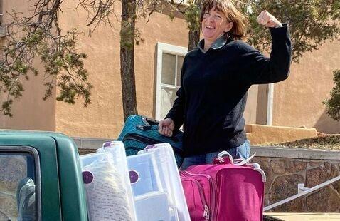 Santa Fe Summer Move-Out