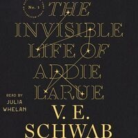 The Invisible Life of Addie LaRue - Book Club