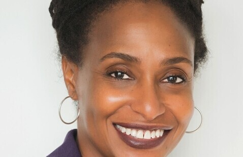 CAPS/PRC Town Hall presents: Lisa Bowleg, PhD -- Getting Critical: Centering Racism in HIV & Other Health Equity Research