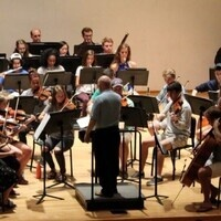 Final WFU Orchestra Concert for the 2020-21 Academic Year