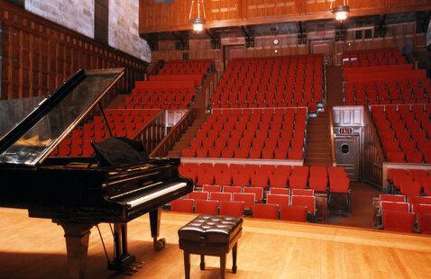 ECMS Springfest: Piano Department Youth Recital