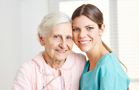 Nurse Assistant (CNA) Training