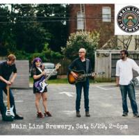 WKNDR Live at Main Line Brewery