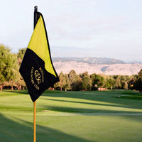 SOLD OUT Forever Buffs Golf Classic