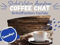 Student Victim Assistance Coffee Chat