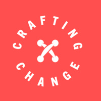 Crafting Change Symposium Logo