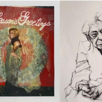 Our Muses: Art &  the Family Archive