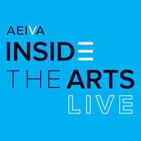 AEIVA Inside the Arts: Jiha Moon