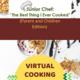 Junior Chef Camp