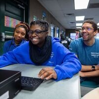 Volunteer to teach Computer Science with the TEALS Program