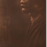 Photos at Zoom Discussion Session: Edward Curtis