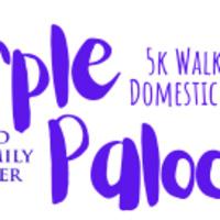 Child & Family Center's Purple Palooza 5K Walk to End Domestic Violence