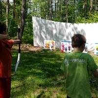 DiscoverE:  Adventure Camp (Ages 12-17)