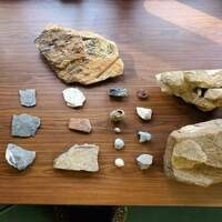A Walk Through Time - Geology Hike