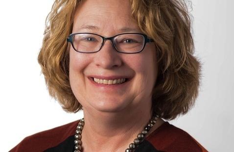 Faculty Mentoring Lunchtime Series-Julene K. Johnson, PhD