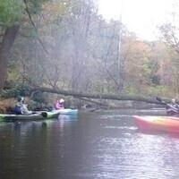 Adults only Kayak Tour