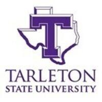 Tarleton State University. The Tarleton logo is on this image in purple.