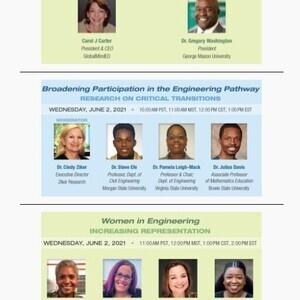 NSF INCLUDES Workshop: Increasing the Representation of Minorities in Engineering