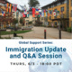 GE: Immigration Update and Q&A