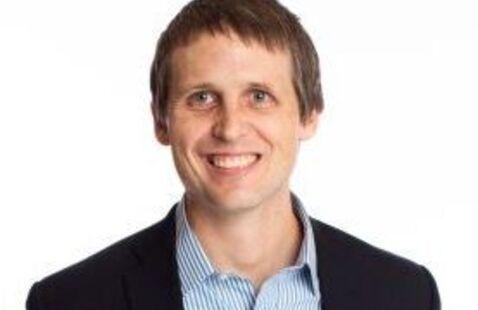 Michael Hasselberg