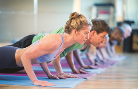 Sutter Health Education Webinar: Exercise vs. Training: The Difference Can Change Your Life
