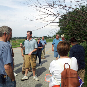 UD Cooperative Extension Horticulture Short Courses: Hands-On Diagnostics