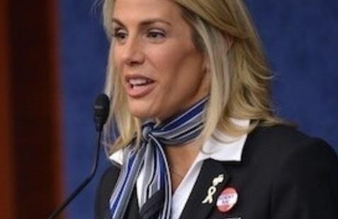Herbert Half Hour featuring Sara Nelson, International President, Association of Flight Attendants
