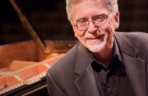Robert McDonald Teaches Chopin