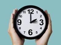 Kepro Presentation: Maximizing Your Day--Effective Time Management