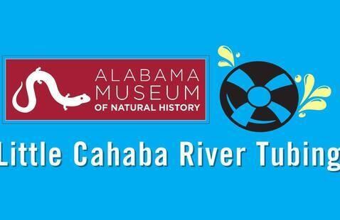 Little Cahaba River Tubing