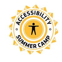 Accessibility Summer Camp (ASC) logo