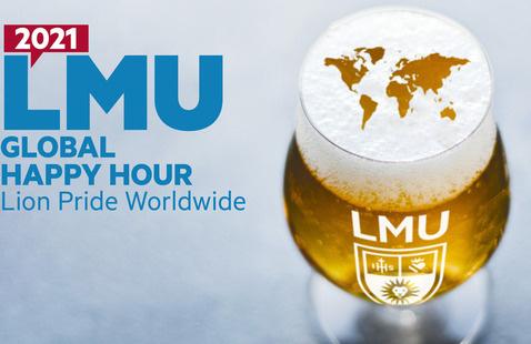 LMU Global Happy Hour