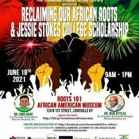 Reclaim Our African Roots