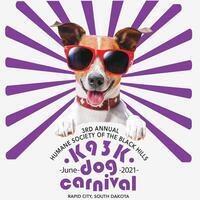 K9 3K & Dog Carnival