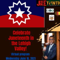 Celebrate Juneteenth in the Lehigh Valley!