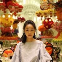 LIVE STREAM Stephanie Chen, Graduate Recital