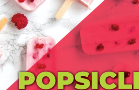 Popsicle Pop-Up