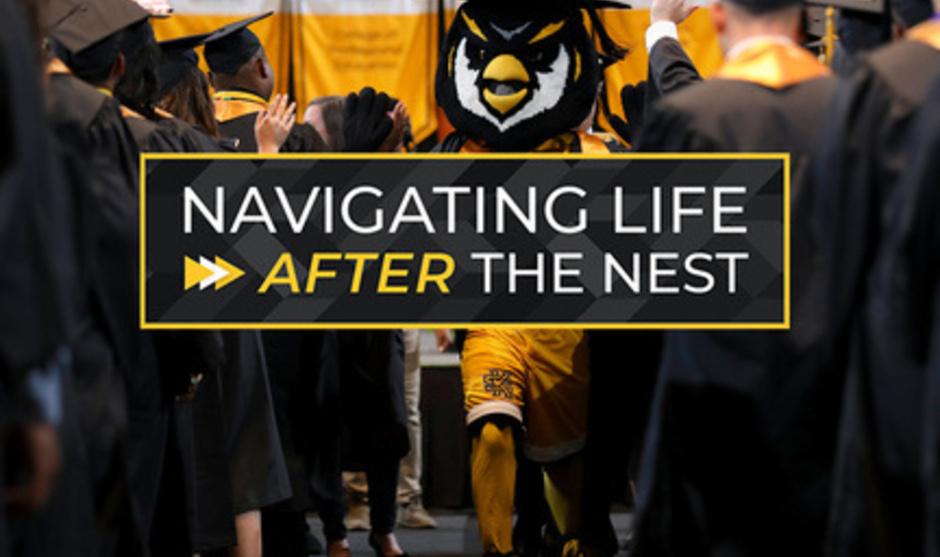 Navigating Life After the Nest