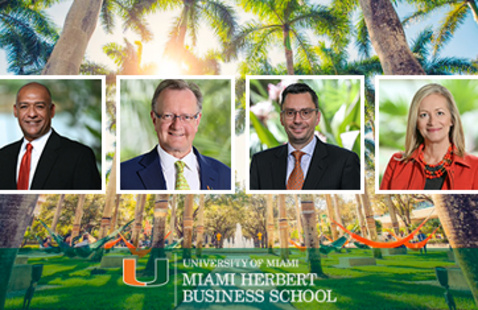 Seeking Success in the Face of Crisis - Miami Herbert: A Year in Review