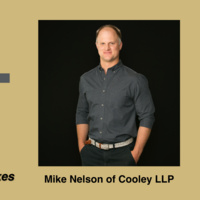 Elements of Entrepreneurship: Legal 101 with Mike Nelson