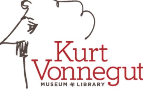 Kurt Vonnegut Museum & Library logo