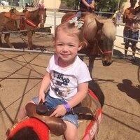 Gilchrist Farm Mini Farm Camp (Ages 2-5)