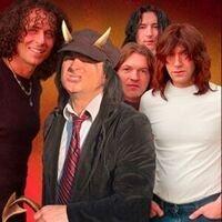 AC/DC Tribute by Bonfire