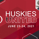Huskies United for Diversity, Equity, and Inclusion