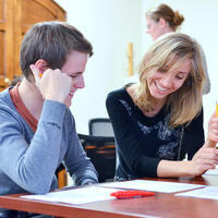 Supporting College Students with Autism Spectrum Disorder (ASD): Beginning the Conversation