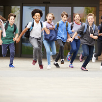 School's Out: Getting Everyone Through the Summer