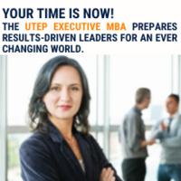 UTEP Executive MBA Information Session